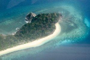 Коралловый остров,Филиппины