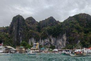 Bay El Nido, Philippines