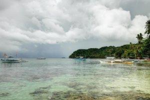Bay El Nido (El-Nido), Philippines
