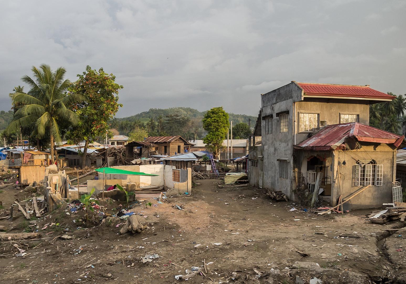 Илиган, Филиппины