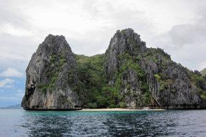 Остров Инатула, Филиппины