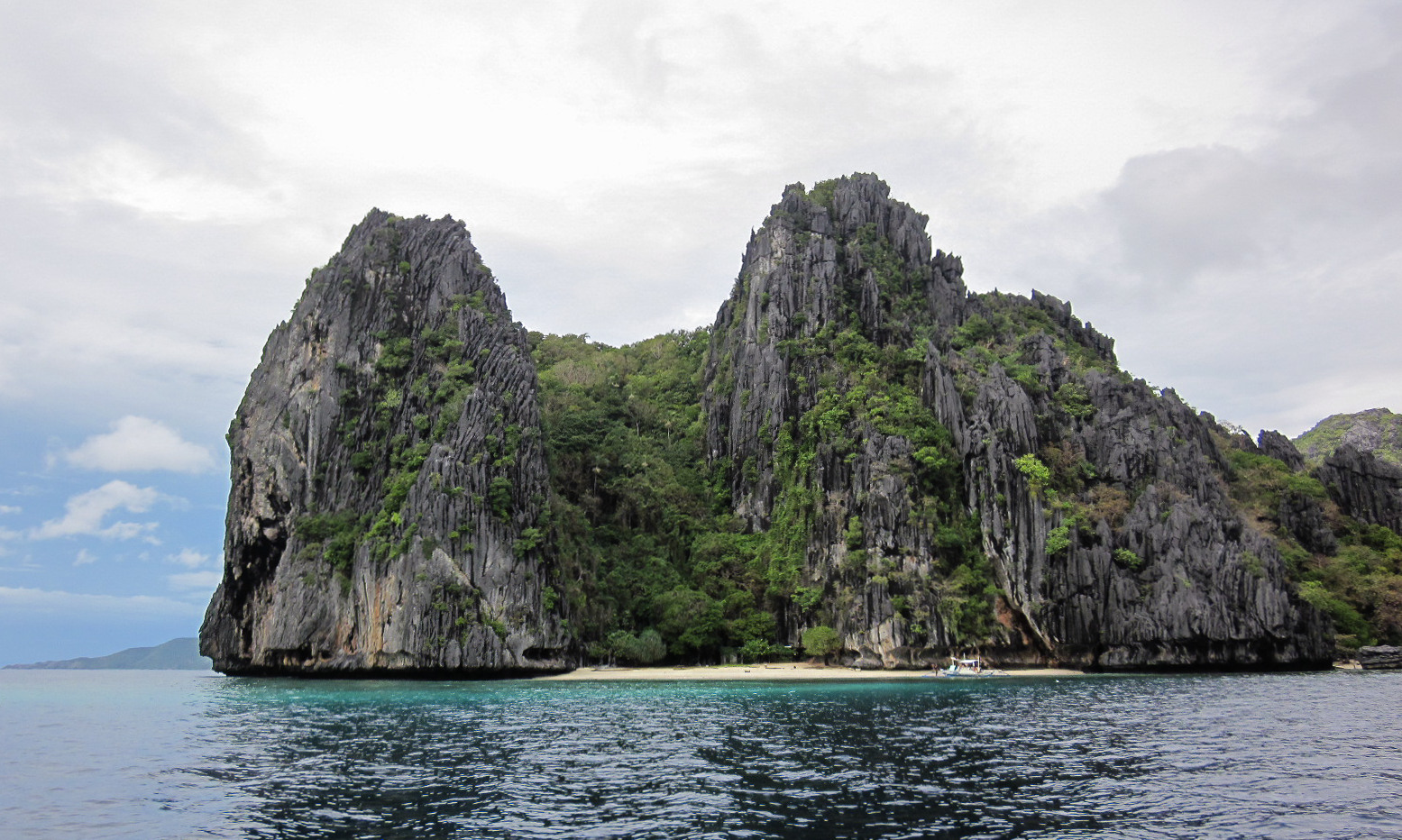 Inatula Island, Philippines