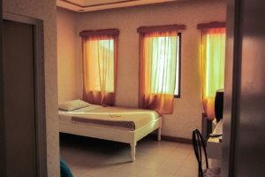 Отель Jalexiss Inn, Филиппины
