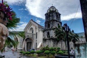 Cathedral of St. Joseph, Tagbilaran, Bohol