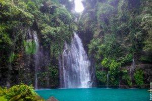 Tinago Falls, Philippines