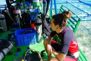 Diving Philippines