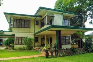 Дом президентов Филиппин