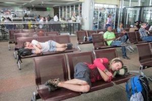 Аэропорт Дар-эс-Салам, Танзания