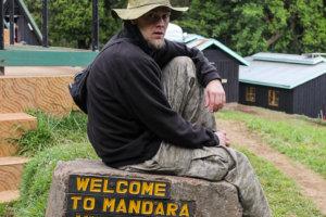 Мандара хатс, Килиманжаро