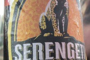 Пиво Serengeti, Танзания