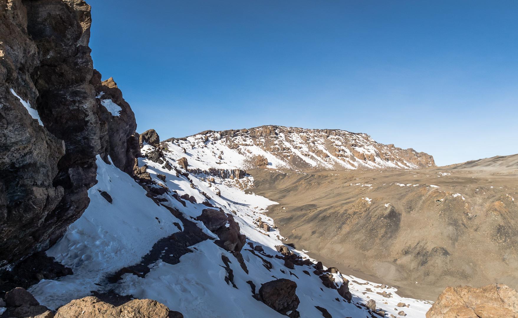 Ухуру (Uhuru), Килиманджаро