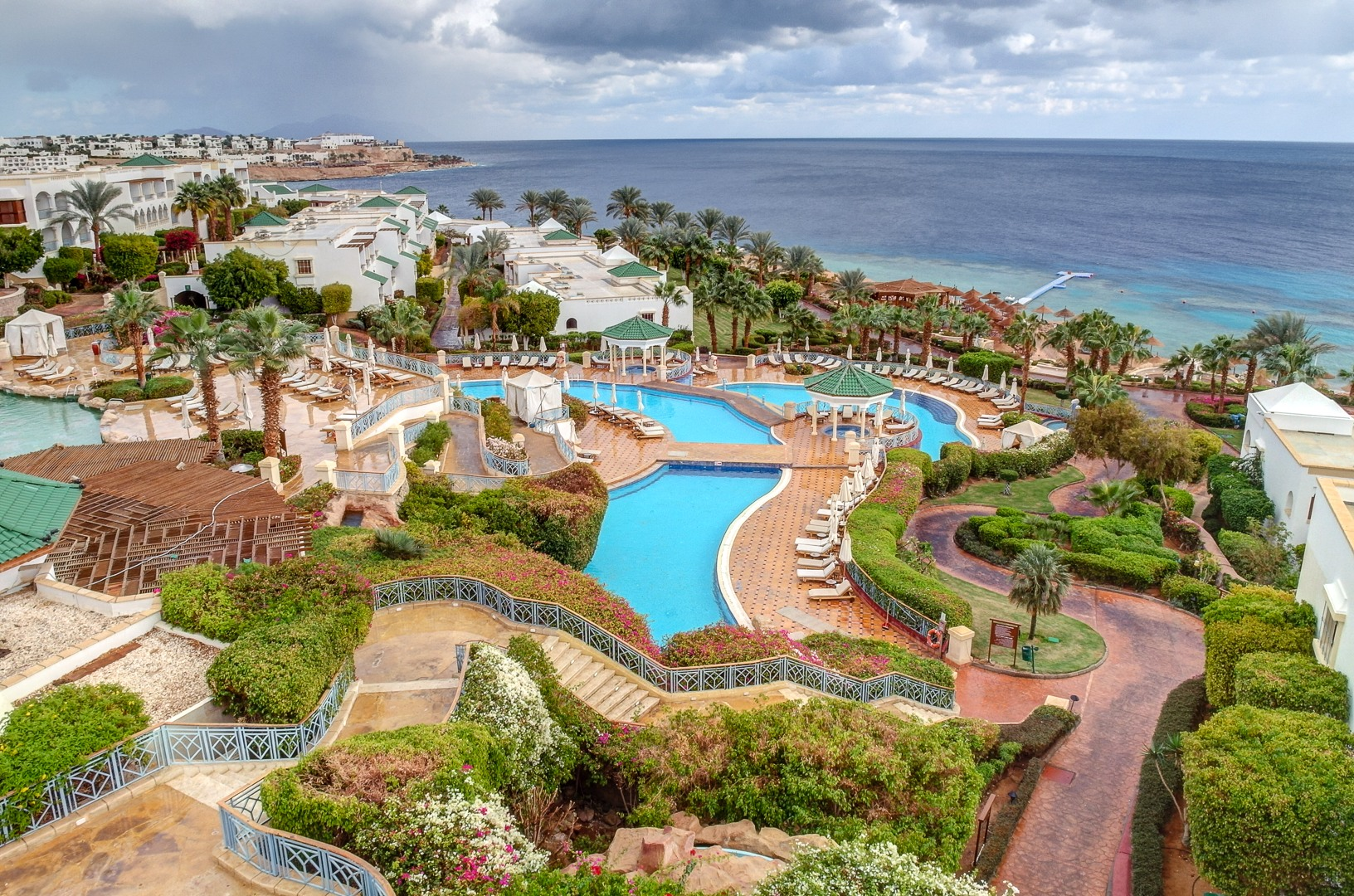 Hotel Hyatt Regency, Sharm El Sheikh