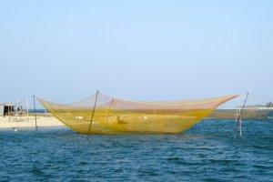 Рыболовецкая сеть