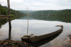 Водохранилище Зыондонг