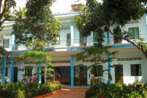 Отель Sunny resort