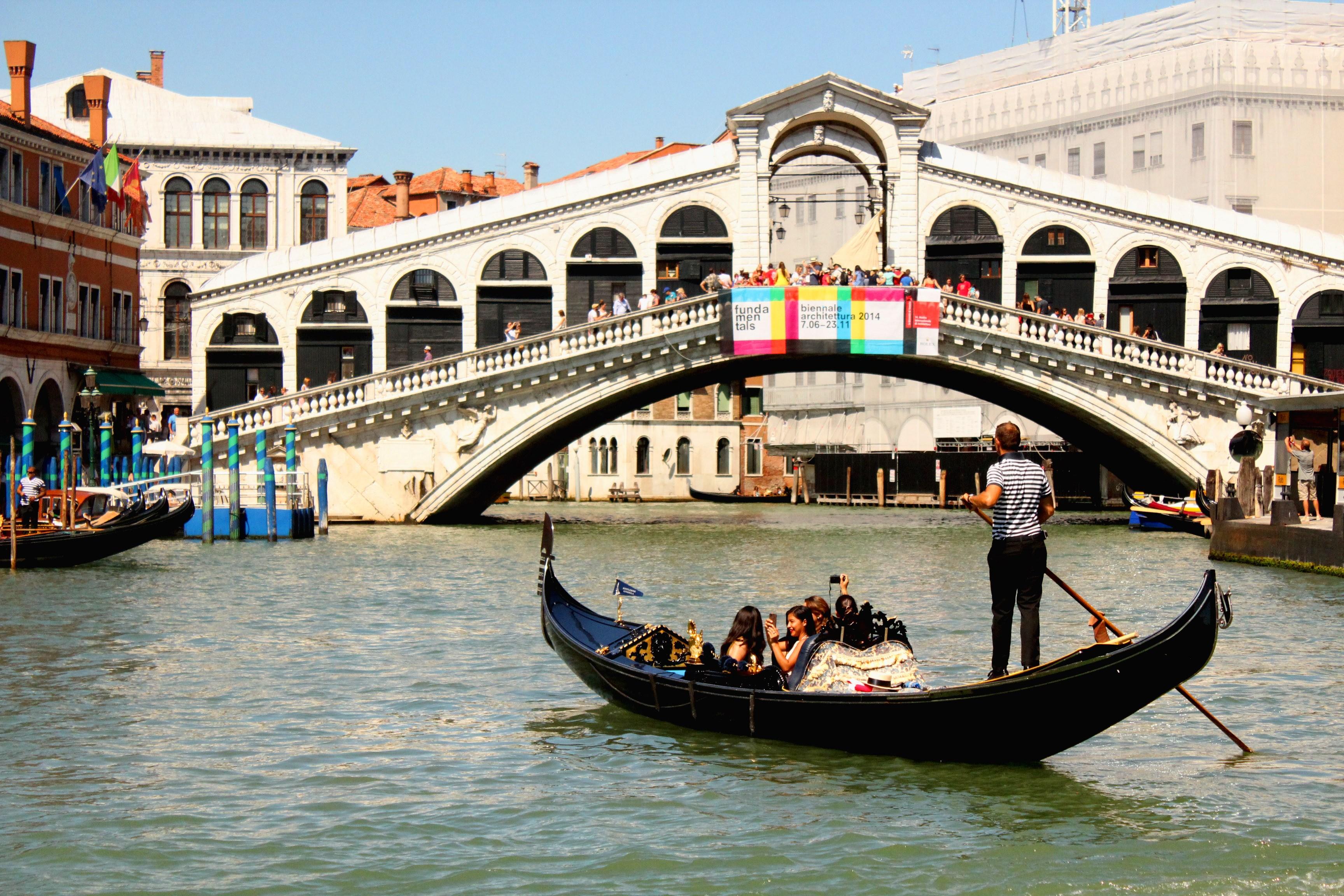 древесной или мост риальто в венеции фото индюков считается