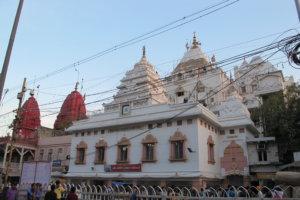 Храм Гаури Шанкар Мандир (Shri Gori Shankar Mandir)