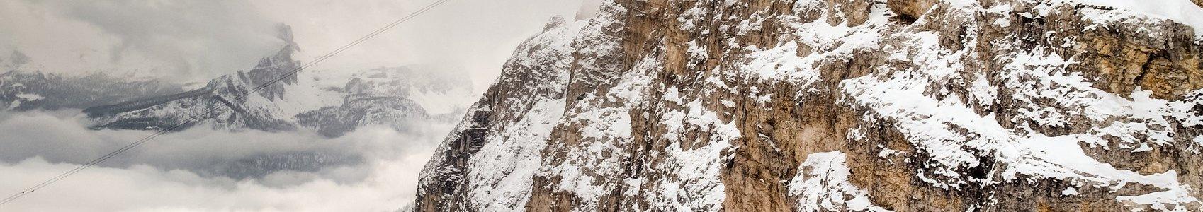 Доломитовые альпы, Италия, 2015