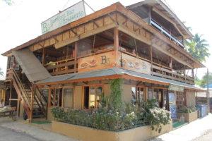 Barefoot b3 Restaurant