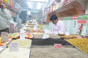 Кхари Баоли спайс-маркет (Khari Baoli Spice Market)