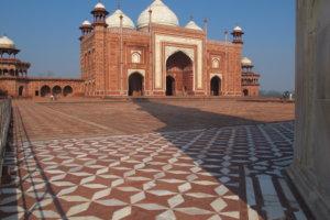 Мечеть, Тадж Махал