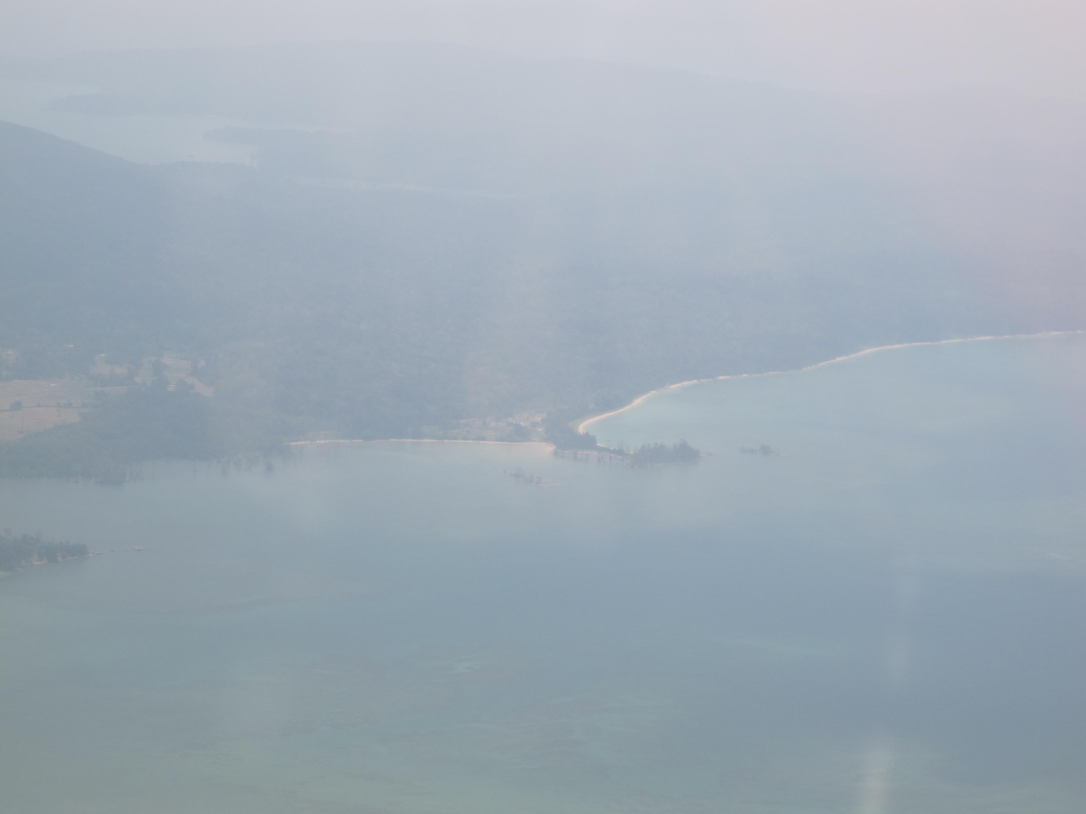 Остров Рутланд, Индия