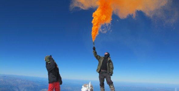 Виртуальный тур по Эльбрусу, приэльбрусью и Чегету