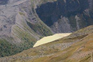 озеро Донгузорун, Кабардино-Балкария
