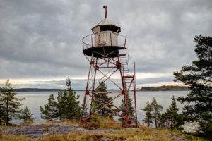 маяк, Ладога