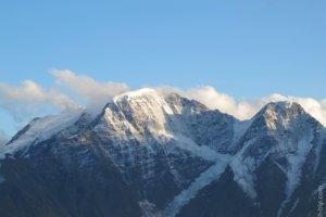 гора Донгузорун, Кабардино-Балкария
