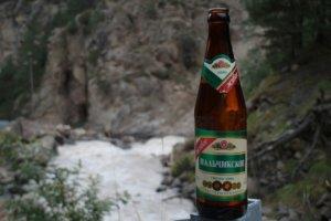 пиво Нальчинское