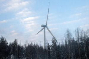 ветряк Финский